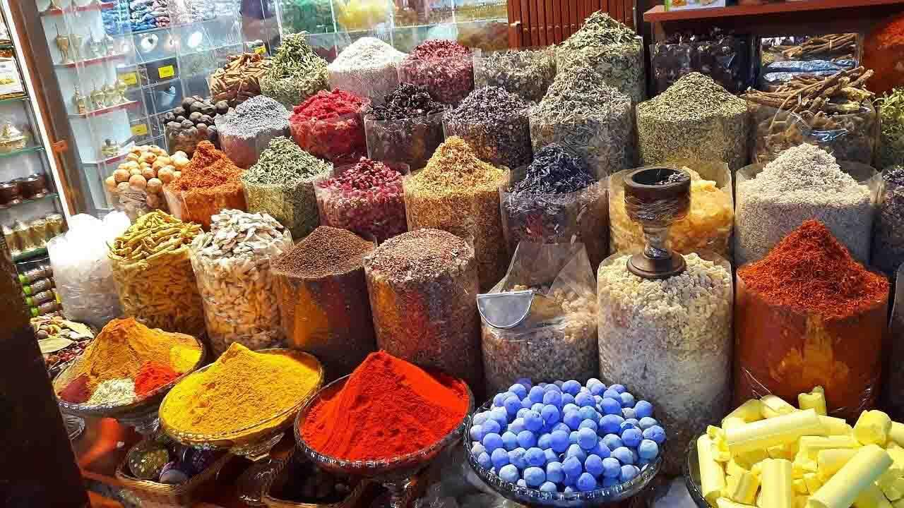 אוכל ומסעדות בדובאי