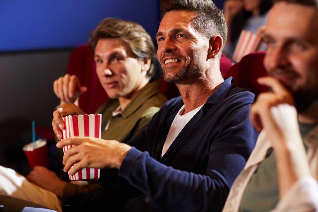 השקעות בעולם הקולנוע באיחוד האמירויות