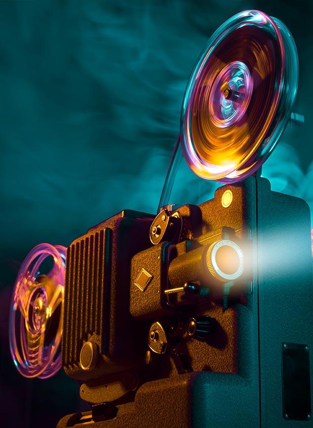 מסמכים להשקעות בעולם הקולנוע