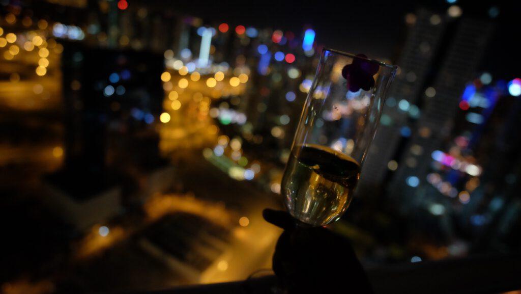 מסיבות בדובאי